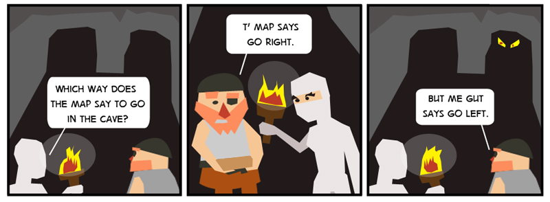 Adventure: Part 4
